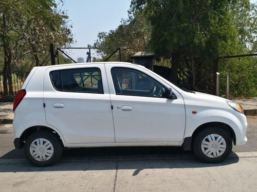Used 2018 Maruti Suzuki Alto 800 LXI MT for sale in Mumbai-4