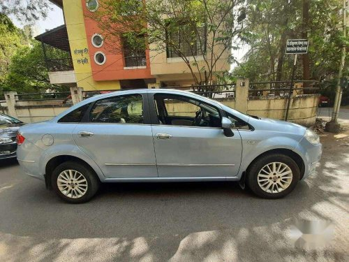 Fiat Linea Emotion Pk 1.3 MJD, 2012, Diesel MT in Pune