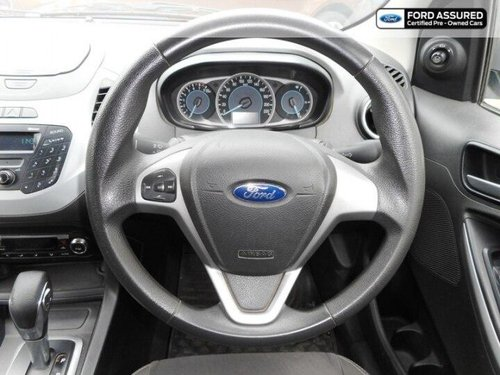 2015 Ford Figo AT for sale in Chennai