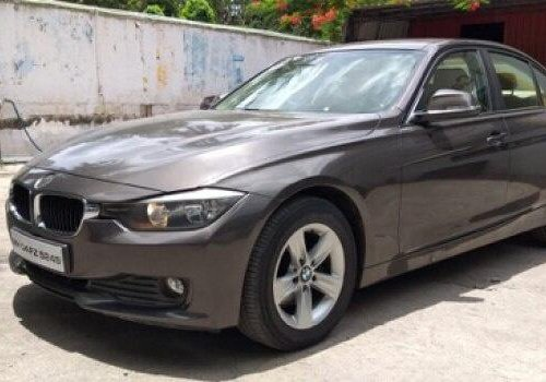 Used 2013 BMW 3 Series 320d Prestige AT in Pune