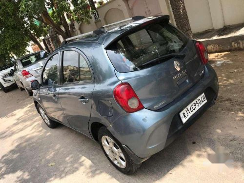 Renault Pulse RxZ Diesel, 2012, Diesel MT for sale in Jaipur
