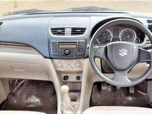 2015 Maruti Suzuki Swift Dzire MT for sale in Mumbai