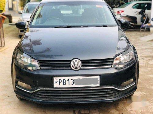 Volkswagen Polo Trendline Diesel, 2016, Diesel MT in Dhuri