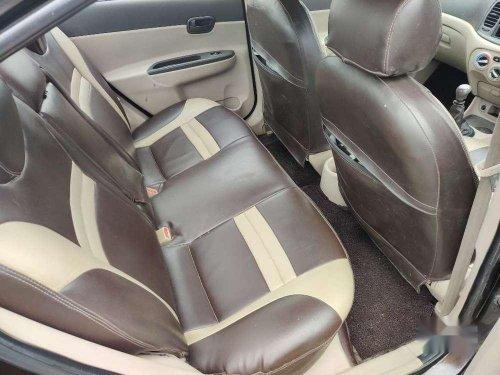 Used 2007 Hyundai Verna CRDi MT for sale in Pune