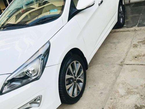 Used 2015 Hyundai Fluidic Verna MT for sale in Patiala