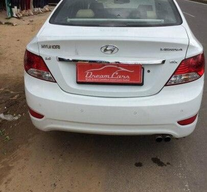 2012 Hyundai Verna MT for sale in Ajmer