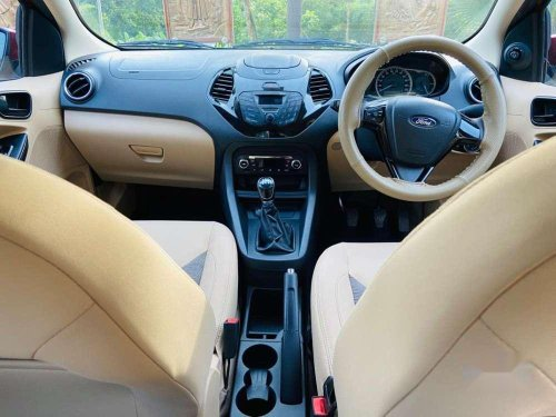 2017 Ford Aspire MT for sale in Palai