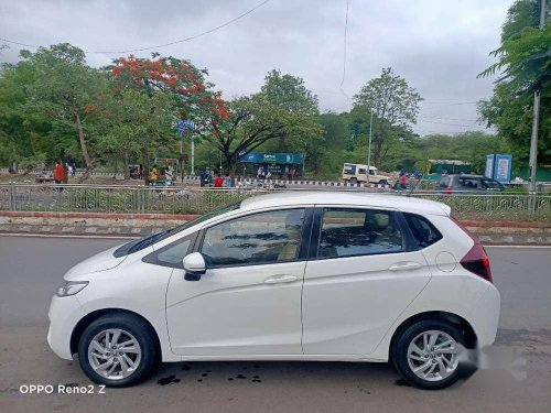 Honda Jazz V 2015 MT for sale in Pune-10