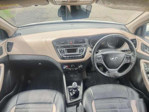 2017 Hyundai Elite i20 MT for sale in Surat
