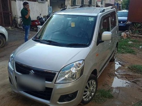 Used 2016 Maruti Suzuki Wagon R VXI MT for sale in Jaipur