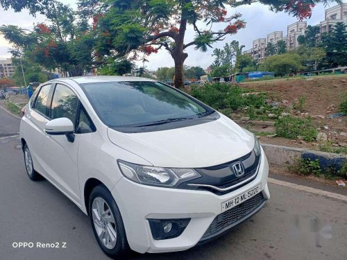 Honda Jazz V 2015 MT for sale in Pune