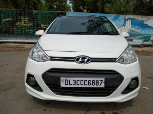 Used 2015 Hyundai i10 Sportz MT for sale in New Delhi-13