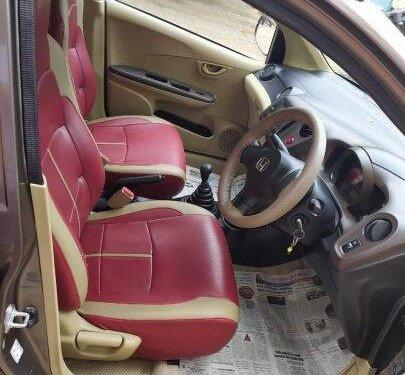 Used 2013 Honda Brio 1.2 E MT for sale in Chennai