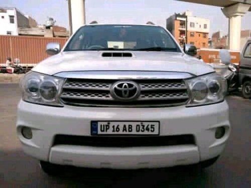 Used 2010 Toyota Fortuner 4x4 MT in New Delhi