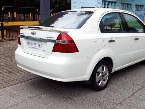 Chevrolet Aveo 1.4 2010 MT for sale in Pune-7