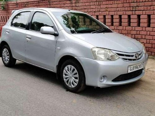 Used 2013 Toyota Etios Liva GD MT for sale in Ahmedabad