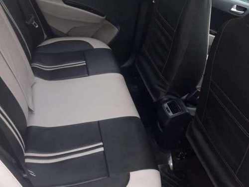 Hyundai Xcent 2017 MT for sale in Rajkot