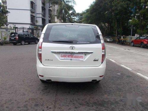 Used Tata Aria Pride 4x4 2014 MT for sale in Mumbai