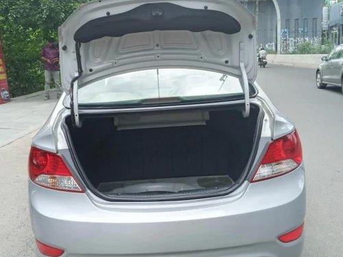 2011 Hyundai Verna S MT for sale  in Chennai