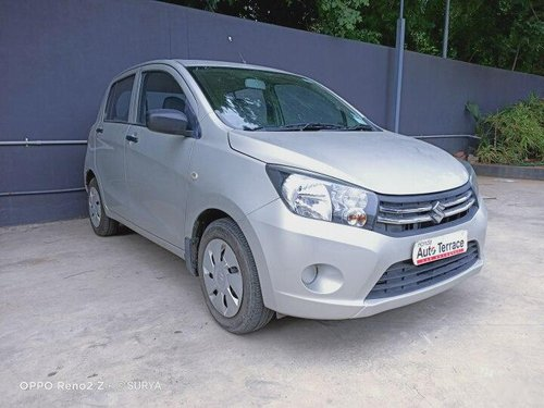 Used 2014 Maruti Suzuki Celerio VXI MT for sale in Chennai