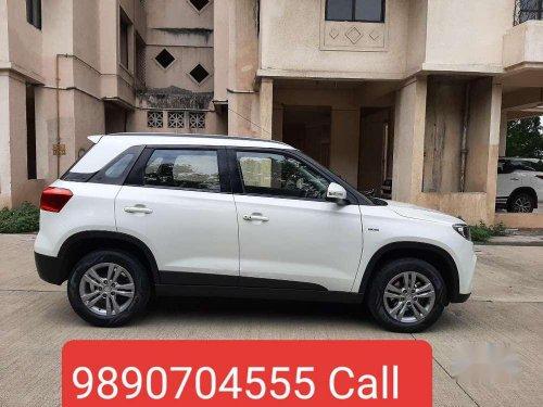 Used 2016 Maruti Suzuki Grand Vitara MT for sale in Pune