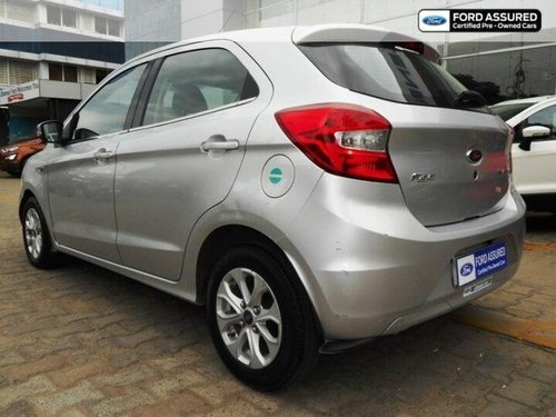 2015 Ford Figo AT for sale in Chennai-17