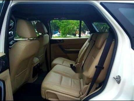 2017 Ford Endeavour AT for sale in Mumbai
