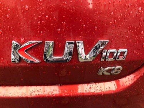 Used 2016 Mahindra KUV100 NXT MT for sale in Kolkata