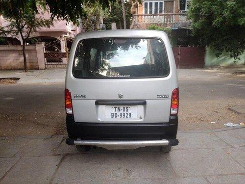 Used 2016 Maruti Suzuki Eeco 5 Seater AC MT in Chennai