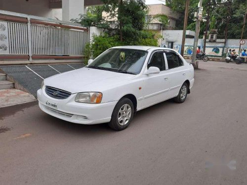Hyundai Accent CNG, 2008, CNG & Hybrids MT for sale in Rajkot
