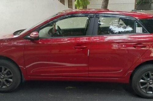 2019 Hyundai i20 Sportz Option MT for sale in Bangalore