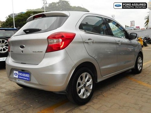 2015 Ford Figo AT for sale in Chennai-16