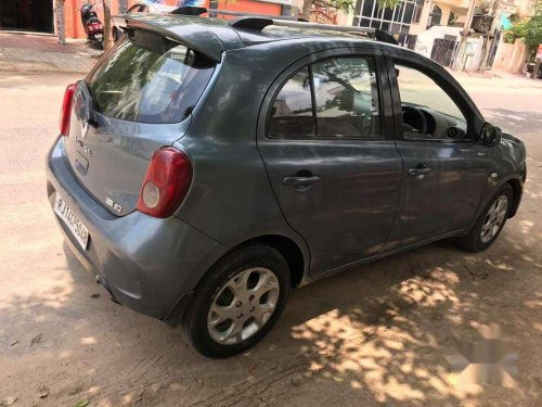 Renault Pulse RxZ Diesel, 2012, Diesel MT for sale in Jaipur-4