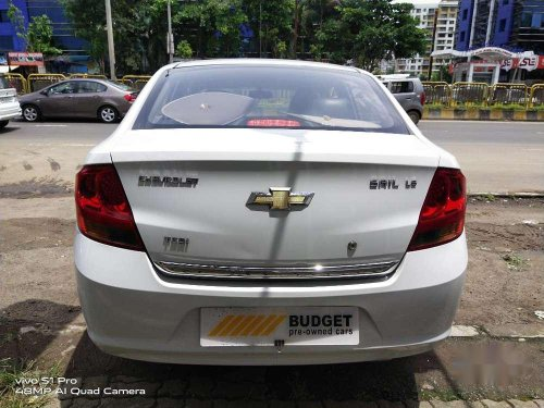 Used Chevrolet Sail 1.3 LS 2017 MT for sale in Pune
