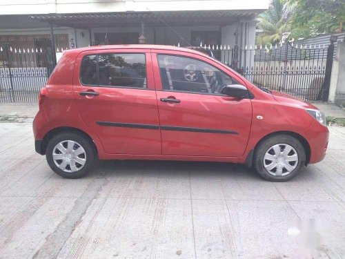 Used 2014 Maruti Suzuki Celerio VXI AT in Chennai