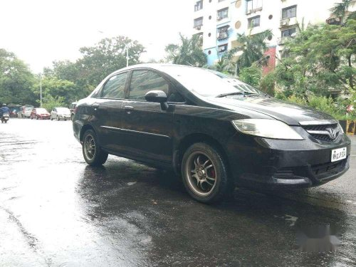 Used Honda City ZX GXi 2008 MT for sale in Mumbai-1
