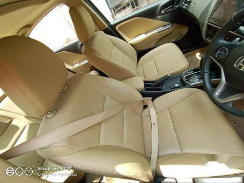 Honda City ZX VTEC 2018 MT for sale in Hyderabad