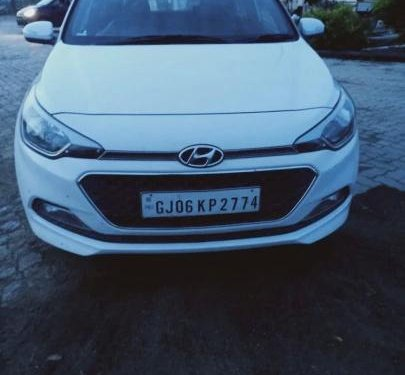 2017 Hyundai Elite i20 1.2 Asta MT for sale in Rajkot