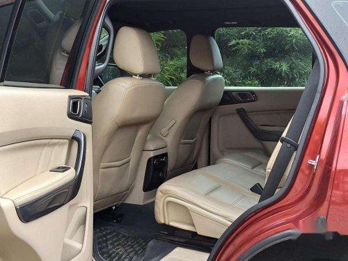 Ford Endeavour 3.2 Titanium Automatic 4x4, 2016, Diesel AT in Mumbai