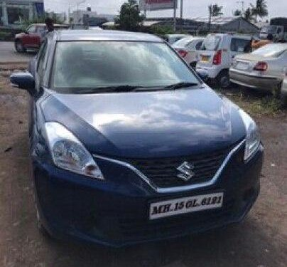 Maruti Suzuki Baleno Delta 2018 MT for sale in Pune