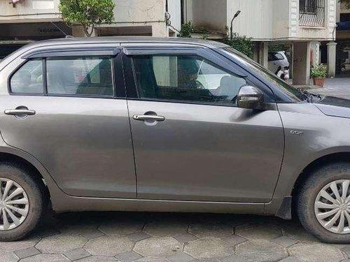 Used Maruti Suzuki Swift Dzire 2015 MT for sale in Mumbai