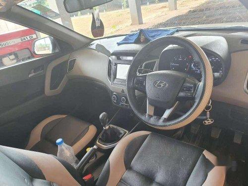 Hyundai Creta 2018 AT for sale in Palanpur