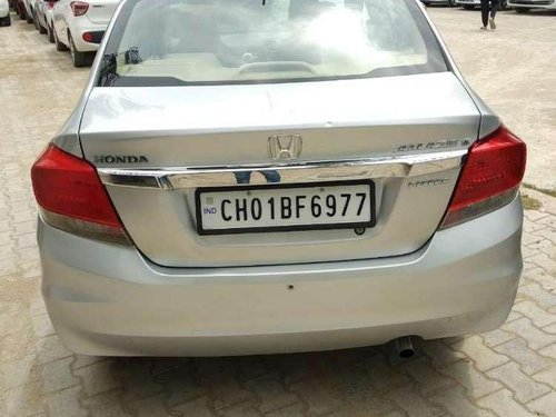 Honda Amaze 1.5 SMT I DTEC, 2015, Diesel MT for sale in Chandigarh