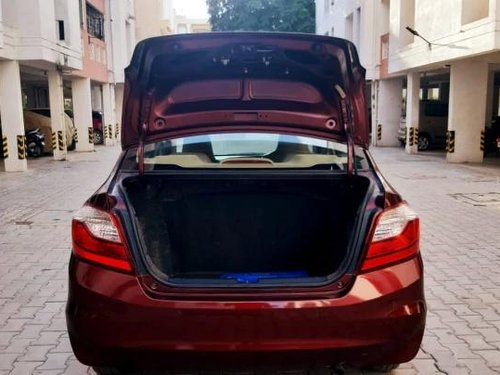 Honda Amaze S i-VTEC 2017 MT for sale in Chennai