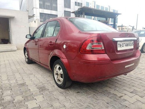 2007 Ford Fiesta 1.4 ZXi TDCi LE MT for sale in Chennai