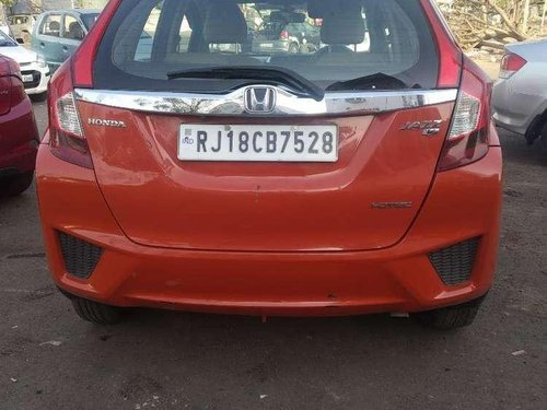 Honda Jazz V iDTEC, 2016, Diesel AT for sale in Jaipur