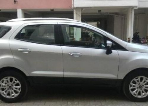 2016 Ford Ecosport 1.5 Ti VCT AT Titanium BSIV in Chennai