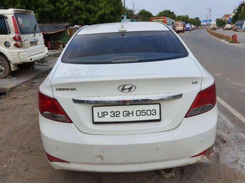 2015 Hyundai Verna 1.6 CRDi SX MT for sale in Varanasi