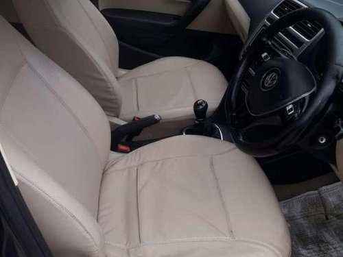Used 2016 Volkswagen Polo MT for sale in Rajkot