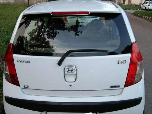 Hyundai i10 Sportz 2010 MT for sale in Chandigarh